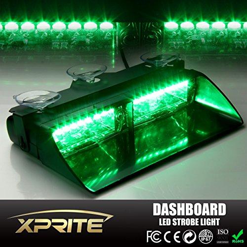 Xprite Intensity Enforcement Emergency Windshield product image