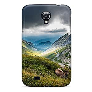 Special Design Back Mount Pilatus Switzerland Phone Case Cover For Galaxy S4
