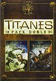 Pack: Ira De Titanes + Furia De Titanes [DVD]