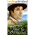 A Time to Overcome (The Abolitionist Chronicles Book 2)
