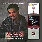 Soda Fountain Shuffle/Life Stories/Solo Guitar /  Earl Klugh