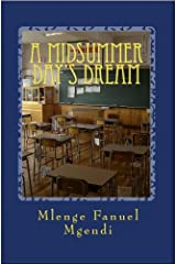 A midsummer day's dream Kindle Edition