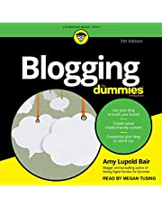 Blogging for Dummies (7th Edition)