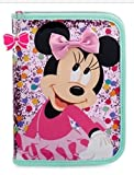 minnie mouse school supplies - Disney Store Minnie Mouse Stationary Art Case Kit School Supplies 2015 Version