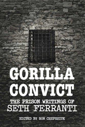 Gorilla Convict