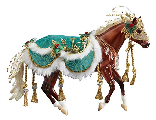 Breyer - Minstrel - 2019 Holiday Horse