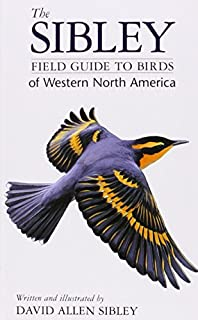 The Sibley Field Guide to Birds of Western North America (0679451218) | Amazon price tracker / tracking, Amazon price history charts, Amazon price watches, Amazon price drop alerts