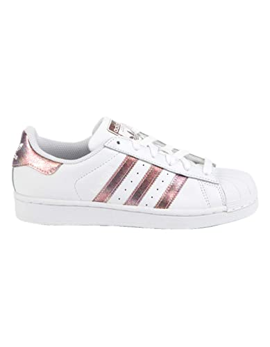 nouveau concept 5bd22 ad64e adidas Superstar (Kids): Amazon.co.uk: Shoes & Bags