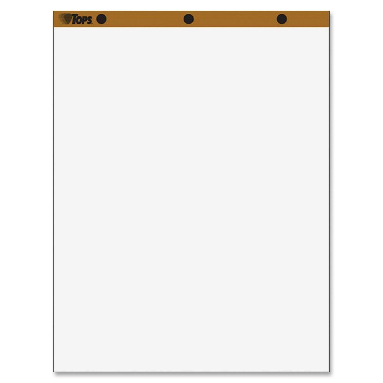 Tops Easel Pads (TOP7901) by TOPS