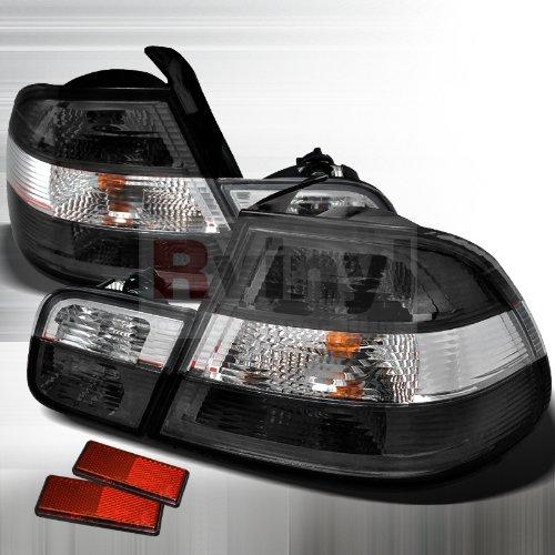 E46 Led Tail Lights Oem - 4