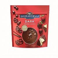 Deals on Ghirardelli Chocolate Dark Melting Wafers 10oz