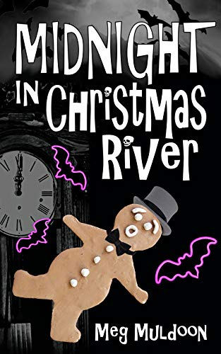 Midnight in Christmas River: A Christmas Cozy Mystery (Christmas River Cozy Book 11)]()