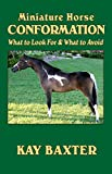 Miniature Horse Conformation: What to Look For & What to Avoid