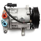 Ac  Compressor  Clutch  Jeep  Liberty