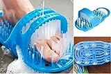 Best GrandSao Bath Pillows - 1-Pc Grand Popular Clean Brush Massager Slippers Hard Review