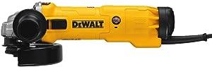 DEWALT Grinder, Slide Switch, 6-Inch (DWE43140)