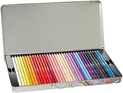 AmazonBasics Colored Pencils - 72-Count Photo #4