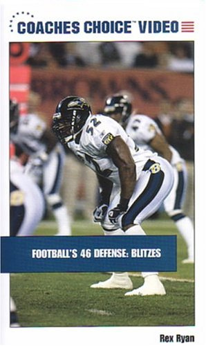(Football's 46 Defense: The Base Plan [VHS])