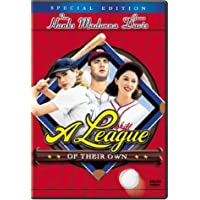 A League of Their Own (Special Edition) (Bilingual)