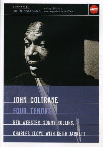 John Coltrane: Four Tenors