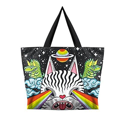 Print 20 Handbags Digital Pattern Shoulder Creative Casual Lovelife' Multiple Bags Fashion 8vnz7vgxW