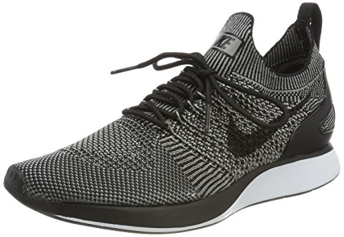 Men black Air Charcoal Zoom Racer Running 's black Charcoal Light Mariah Grey NIKE Light Shoes 008 Flyknit Rxd6BSwqq