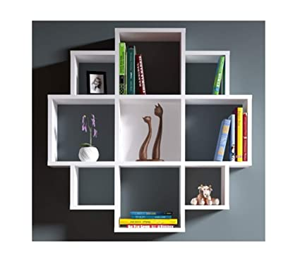 Fresh Wall Shelves Design For Living Room - Zachary-kristen