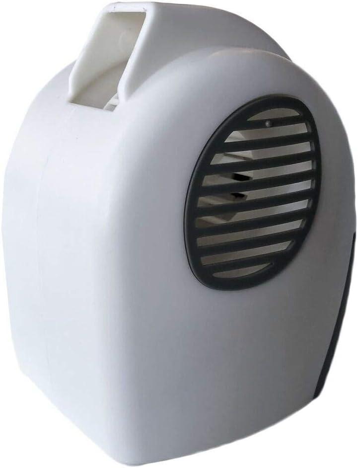 RV Fridge Fan Refrigerator Air Fan Mini Fridge Circulation Battery Powered Refrigerator Fan