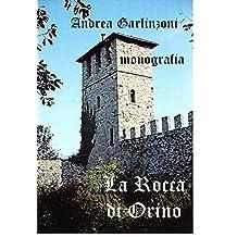 La Rocca di Orino (Italian Edition)