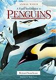 Penguins, Bernard. Stonehouse, 0816040117