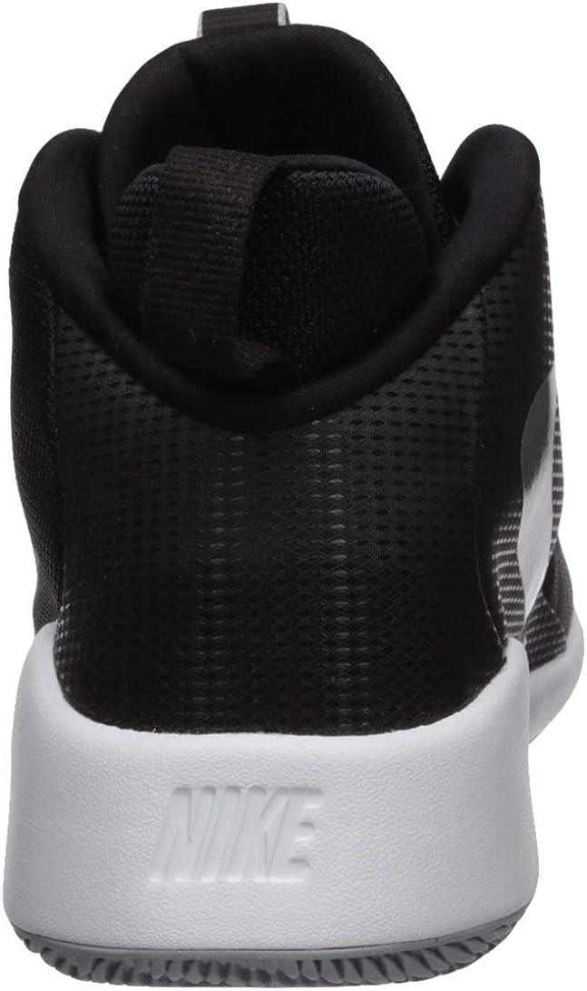 Amazon.com: Nike Future Court (gs) Chicos Grandes Aj2615-001 ...