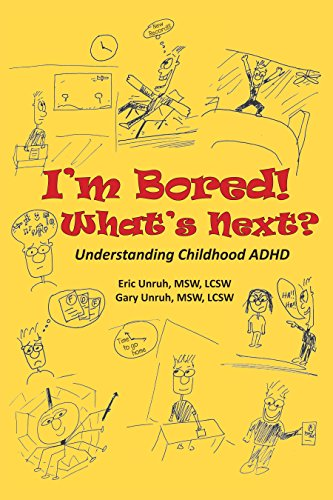 I'm Bored! What's Next? Understanding Childhood ADHD