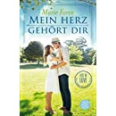 Mein Herz gehört dir (Lost in Love. Die Green-Mountain-Serie 3) (German Edition)