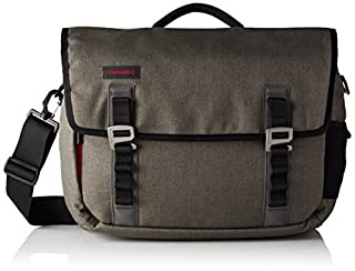 Timbuk2 Command Messenger Bag 2015, Carbon Full-Cycle Twill, Medium (B00M48D54Y) | Amazon Products
