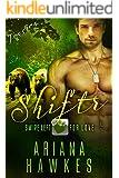 Shiftr: Swipe Left for Love (Jessica) BBW Bear Shifter Menage Romance (Hope Valley BBW Dating App Romance Book 8)