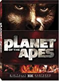 Planet of the Apes poster thumbnail