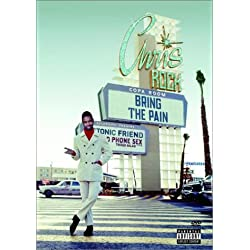 Chris Rock - Bring The Pain