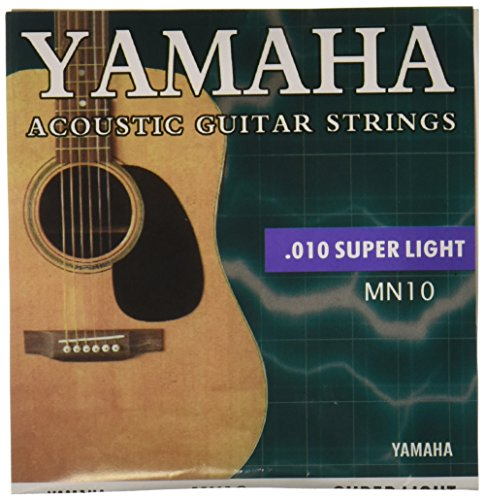 Kmise A3530 Stainless Acoustic Strings