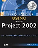 Special Edition Using Microsoft Project 2002