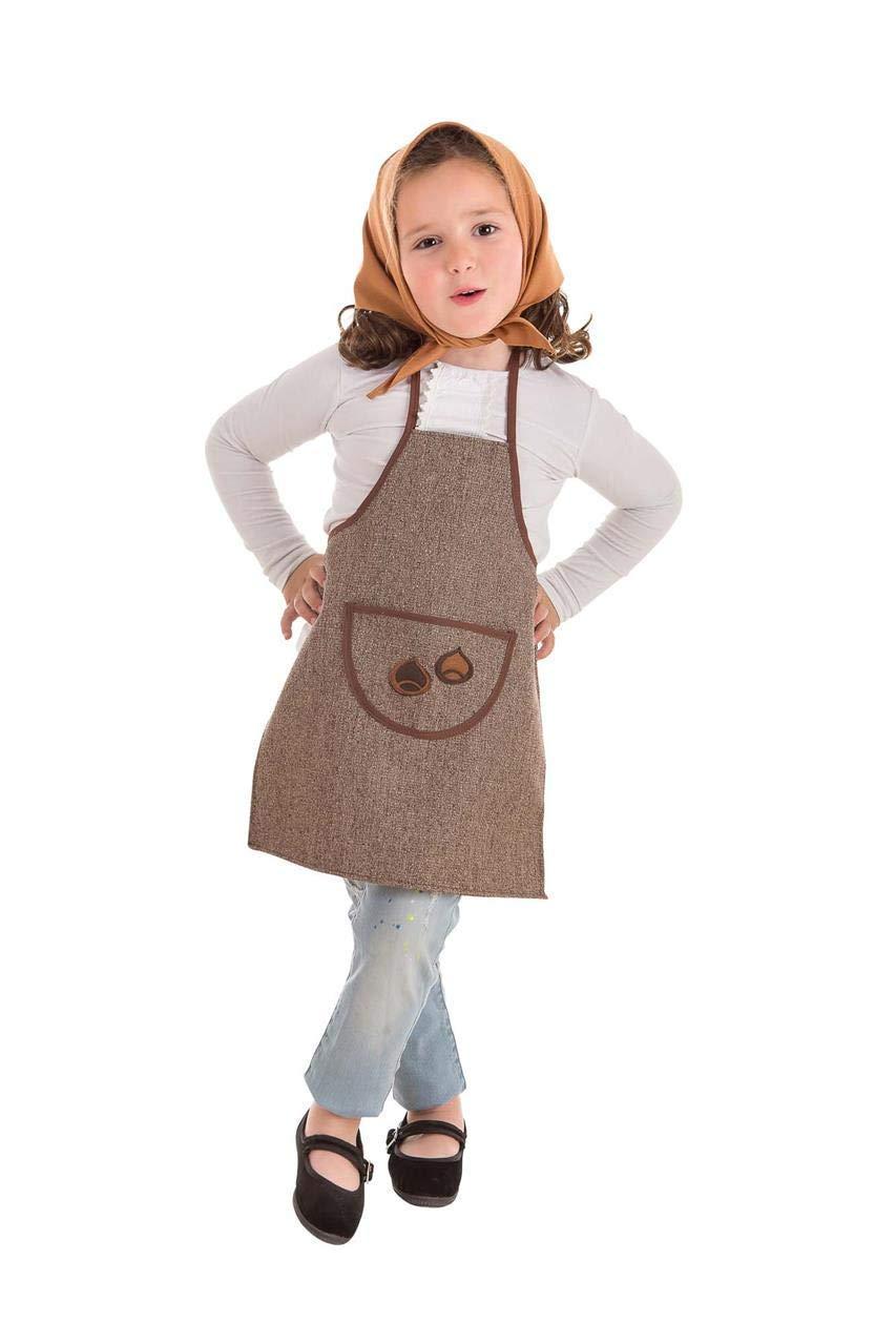 Creaciones Llopis- Disfraz Infantil (3652-5): Amazon.es: Juguetes ...