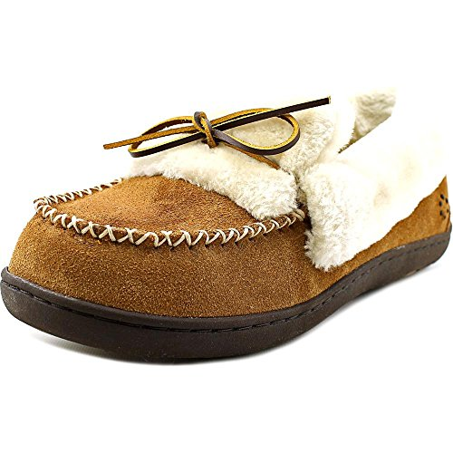 Tempur-pedic Womens Laurin Lace Up Mocassin Hashbrown