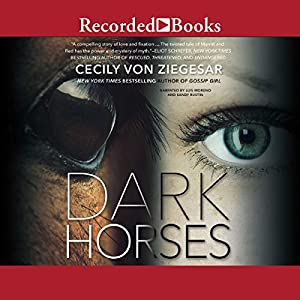 Dark Horses Audiobook