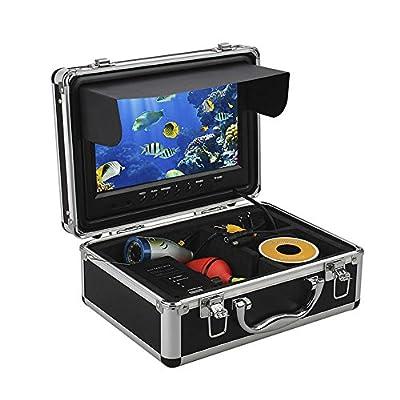 Eyoyo 9 Inch Underwater Fising Camera Fish Finder