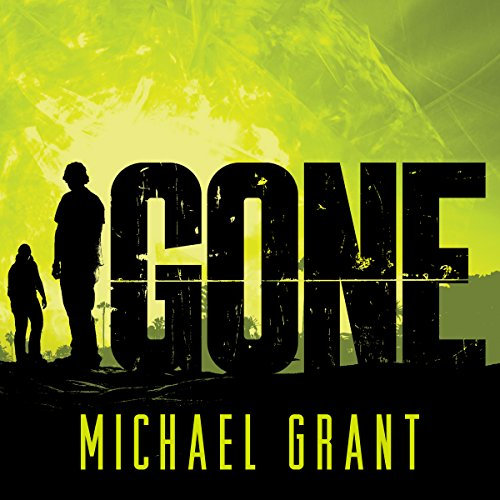 Gone: Gone Series, Book 1 by Tantor Audio