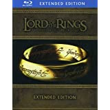 The Lord of the Rings: The Motion Picture Trilogy (The Fellowship of the Ring / The Two Towers / The Return of the King Exten