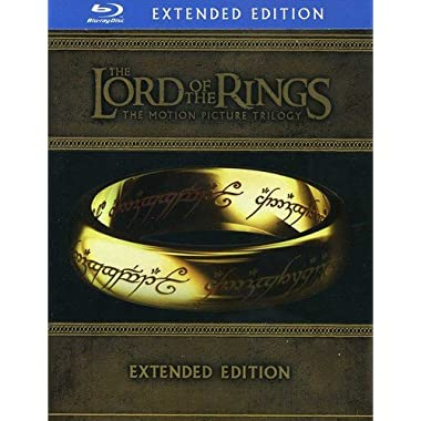 The Lord of the Rings: The Motion Picture Trilogy (The Fellowship of the Ring / The Two Towers / The Return of the King)