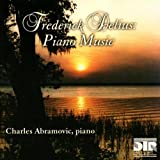Frederick Delius: Piano Music