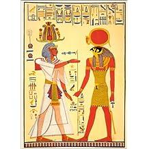 L'ÉGYPTE ANTIQUE ILLUSTRÉE