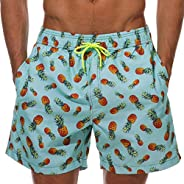 pjsonesie Men's Swim Tr