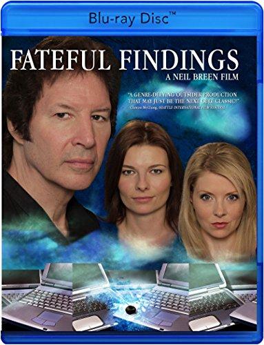 Fateful Findings [Blu-ray]